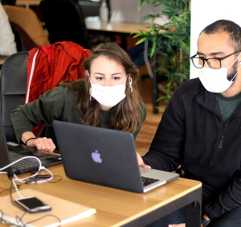 Joining a Coding Bootcamp during challenging times