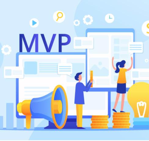 什么是MVP思维模式?