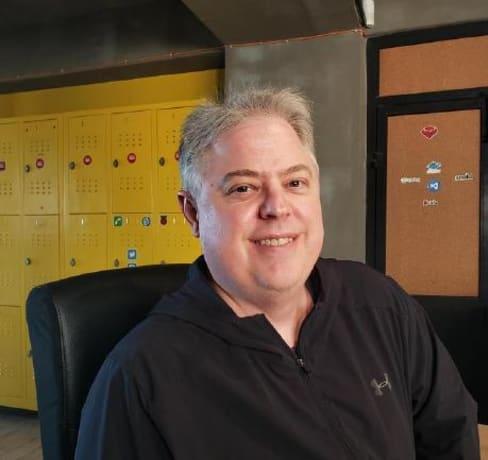 Memories of Batch #382's Web Development Bootcamp, Andy Van Laere