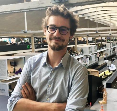 Devenir entrepreneur après le Wagon : l'histoire de Rémi