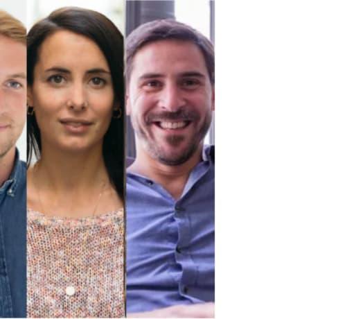 [Podcast] 3 parcours d'entrepreneur.se.s à découvrir