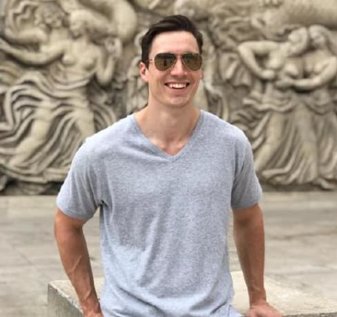 Journey of Gabriel Tamez: from finance to tech with Localizoo