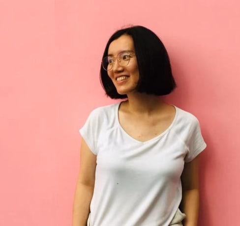 Women Empowerment in Tech: Sophia Fan