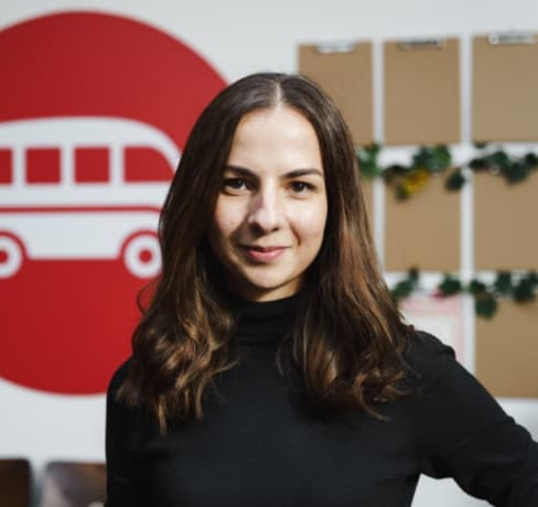 From communications manager to learning to code part-time while on Kurzarbeit
