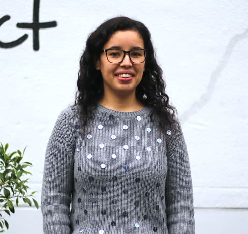 Meet Aline: how an e-commerce entrepreneur and mom became a web developer