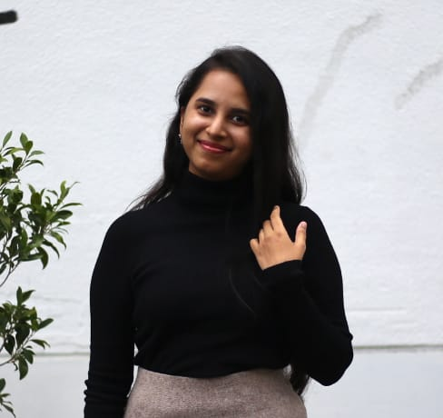 From antennas to data science: the story of Aishu