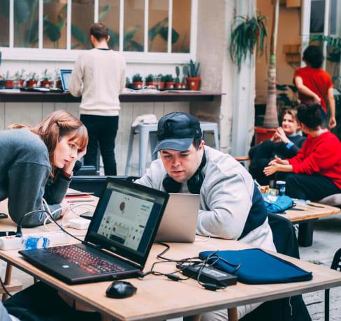 Le Wagon & OpenClassrooms lancent Les Apprentis Tech !