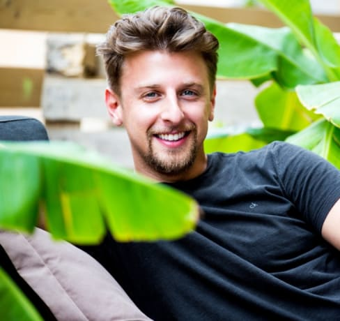 Meet Benjamin-Michael Aronov: Now Developer Community Manager at Vonage
