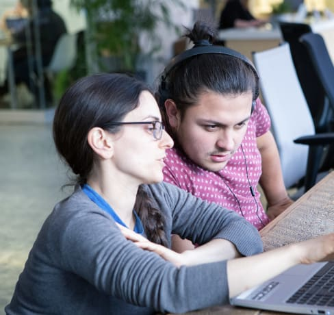 Why hybrid jobs benefit companies in need of tech talent