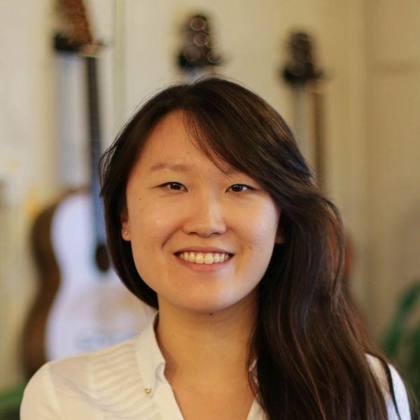 Debbie Jong
