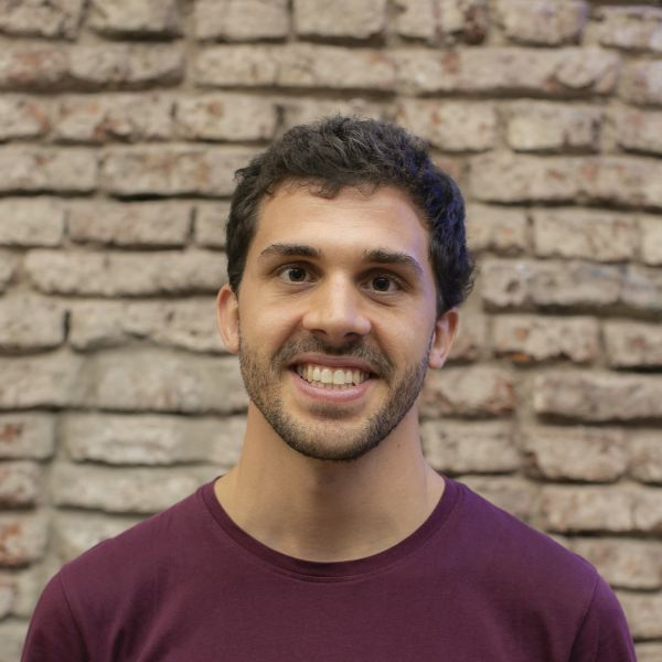 Sebastian Buffo Sempe, Co-founder Le Wagon LatAm at Le Wagon Buenos Aires