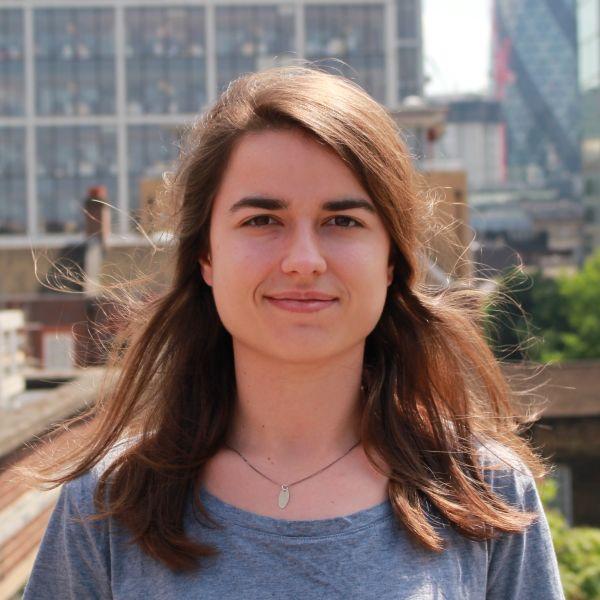 Solène Basaïa, Fullstack Webdeveloper en Le Wagon Lausana