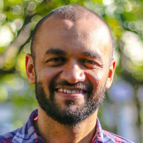 Edmond Akpan