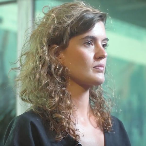 Ellyn Bouscasse, Driver & Full Stack Teacher at Le Wagon Barcelona
