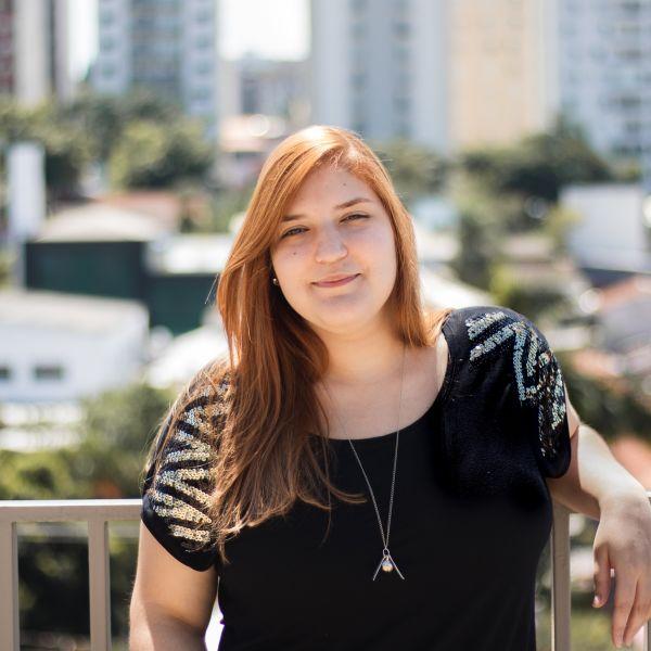 Fabiana Carvalho,Le Wagon圣保罗的Community Manager