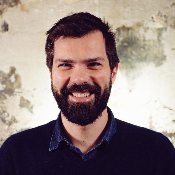 Fernando Americano,Le Wagon圣保罗的co-founder