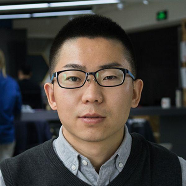 Xiaohu Pei
