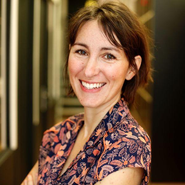 Samantha André