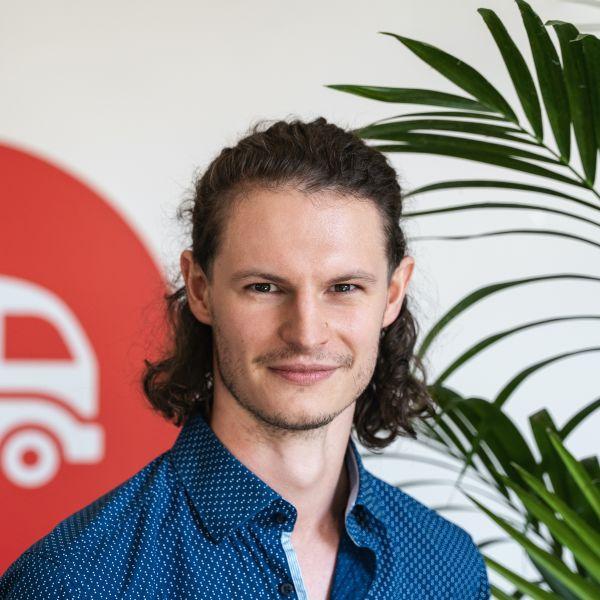 Max Keller, Admissions Manager & Teacher presso Le Wagon Berlin