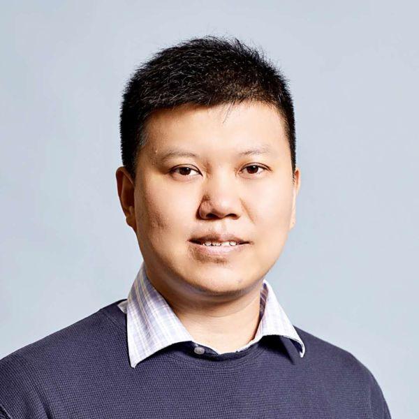 Qiwei Han