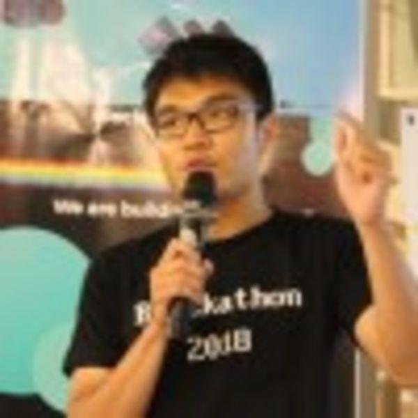 Solomon Soh, Instructor no Le Wagon Cingapura