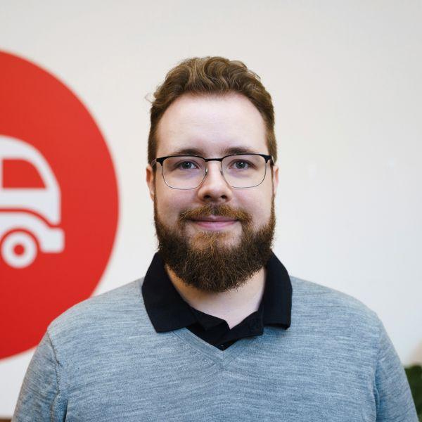 Bruno Brunckhorst, Lead Teacher & Batch Manager bei Le Wagon München