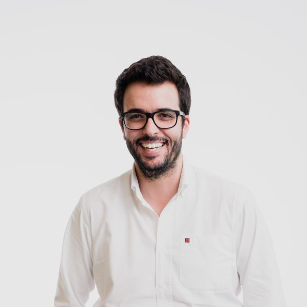 Carlos Mendes, Co-founder & Lead Teacher at Le Wagon Lisbon