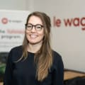 Annemarie, Admission Manager no Le Wagon Berlim
