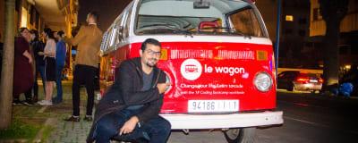 Le Wagon Casablanca