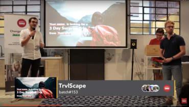 TrvlScape