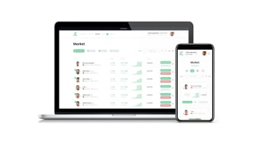 Lisbon alumni launch football investment platform