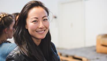 Soutenir les entreprises d'ici en formant les femmes à la technologie