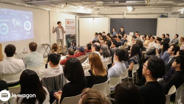 Le Wagon Tokyo launches its first Data Science bootcamp! 🚀