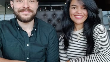 "Lila : alumni du Wagon Marseille, elle fonde Meli, ""Le Shazam des Monuments"""