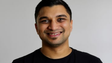 Kaif Ahmed, alumnus of Le Wagon London