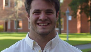 Gaspar Baldunciel, alumni du Wagon Buenos Aires