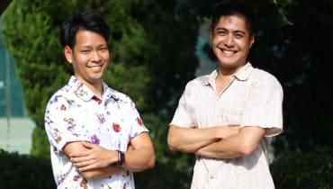 起業家がコーディングブートキャンプに通う意味  ~ 多和田真弥さんと北川旭洋さんのストーリー