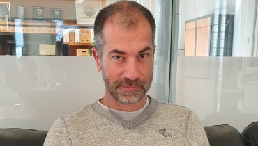 François Capel, alumnus of Le Wagon Lausanne