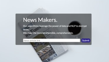 News Makers