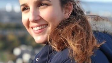 Mathilde, d'étudiante en école de commerce à développeuse web en remote
