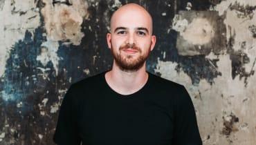 Franck, du secteur de l'automobile au développement web