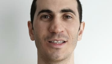 Tech-Talks in Turkey: Becoming a Freelancer, with Mehmet Çubuk