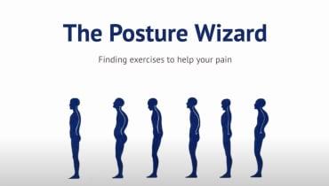 Posture Wizard