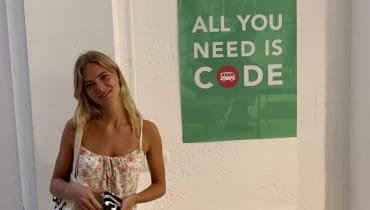 "A Coding Bootcamp - ""The Perfect Summer Internship"""