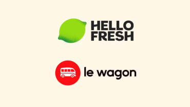 Interview with HelloFresh: How we've partnered with Le Wagon to bring more Women into Tech.