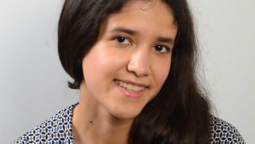 Rasha, 9 semaines pour devenir Data Scientist.