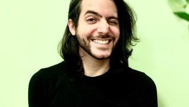 Conheça Nicolas: de designer a desenvolvedor front-end
