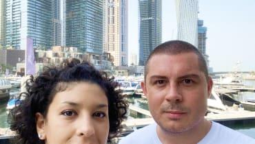 Apprendre à coder pour travailler à l'étranger : le changement de vie de Samah et Florian
