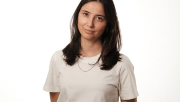 Meet our team: Mariana, from student to now teacher and manager!