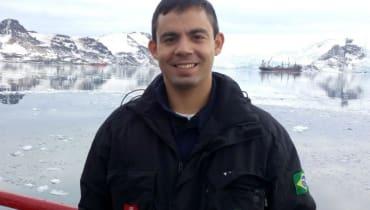Conheça Tobias: de oceanógrafo a cientista de dados